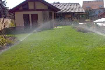Zahrady & Výsadba